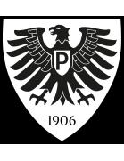 SC PREUSSEN MÜNSTER