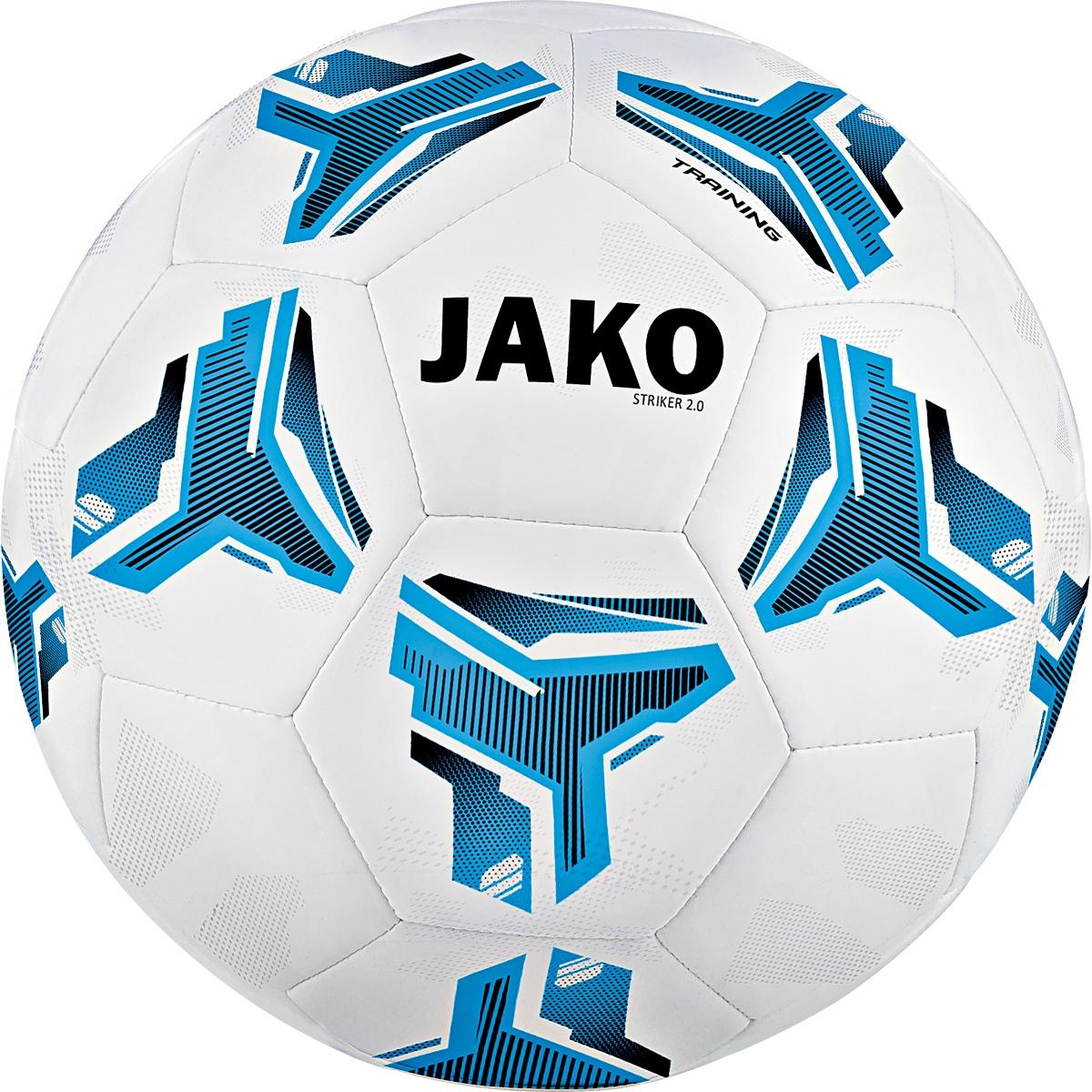 Jako Trikot Striker 2.0 Fußball Handball Herren Kinder Volleyball Training Sport