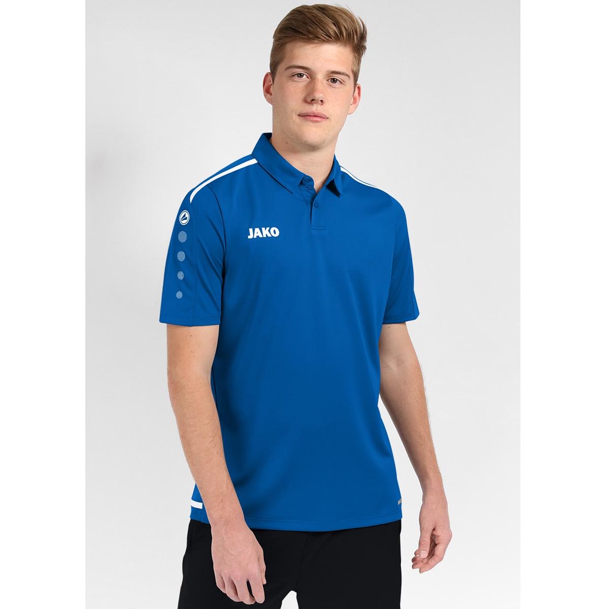 Jako Herren Poloshirt Striker 2.0 6319