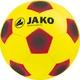 Ball Indoor Classico 3.0 gelb/rot/schwarz Vorderansicht