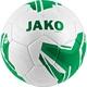 Lightball Striker 2.0 HS weiß/grün-290g Vorderansicht
