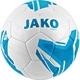 Lightball Striker 2.0 HS weiß/JAKO blau-290g Vorderansicht