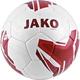 Lightball Striker 2.0 HS weiß/rot-350g Vorderansicht