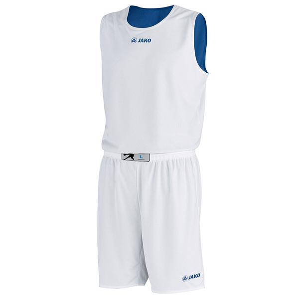Reversible jersey Change
