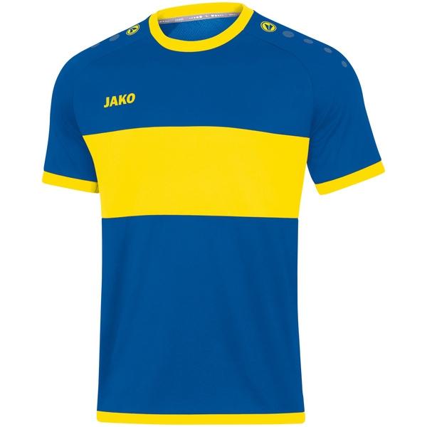 Shirt Boca KM