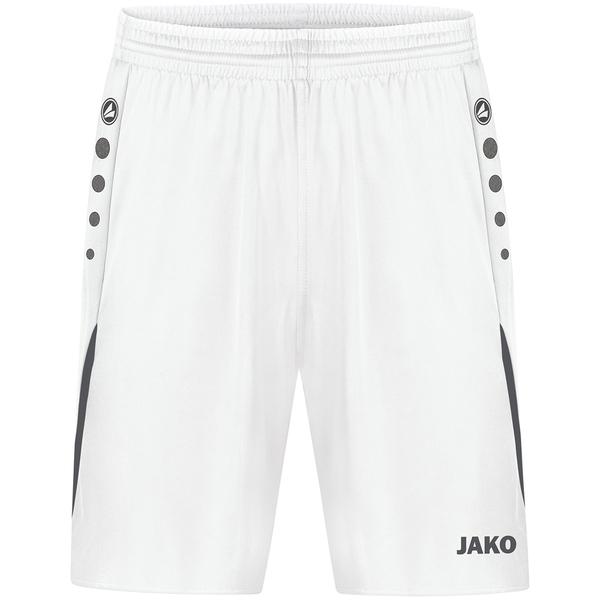 Shorts Challenge