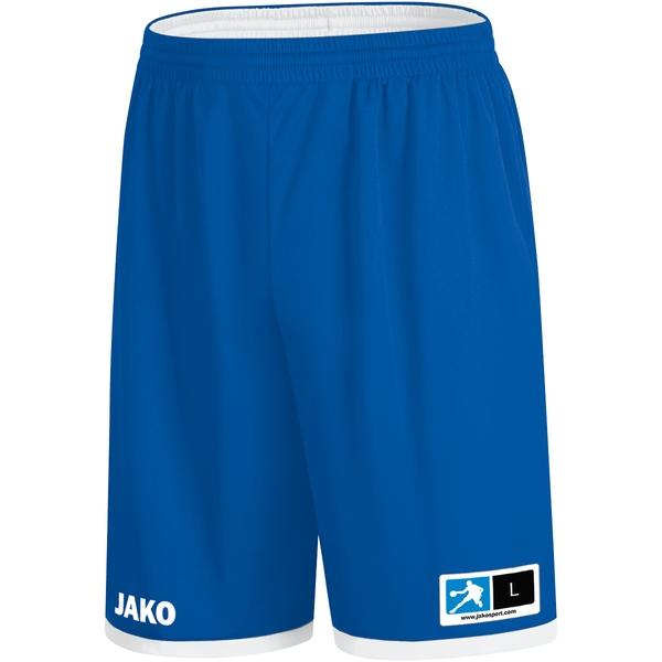 Reversible shorts Change 2.0