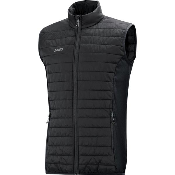 Quilted vest Premium