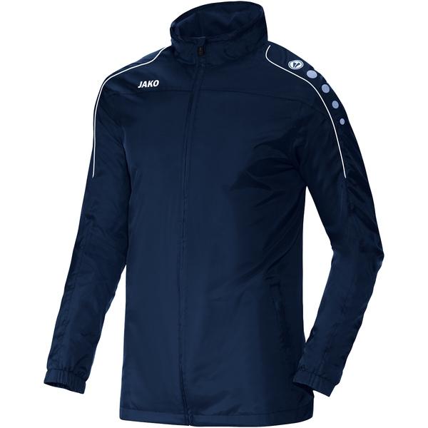Rain jacket Team