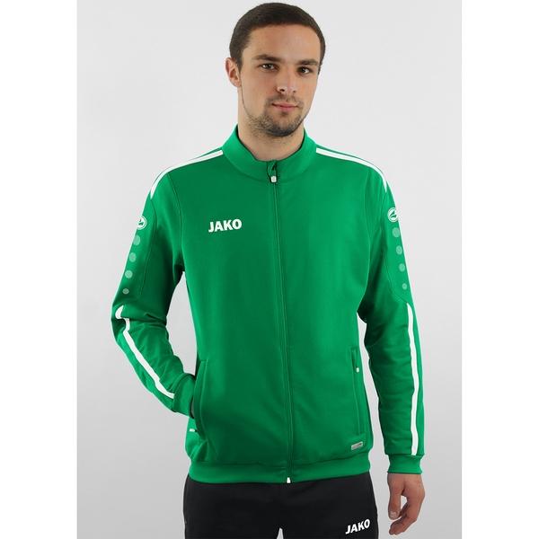 Polyester jacket Striker 2.0