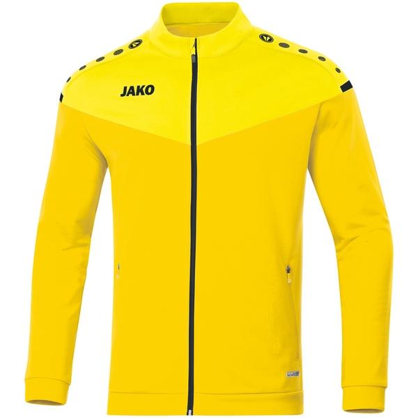 Polyester jacket Champ 2.0