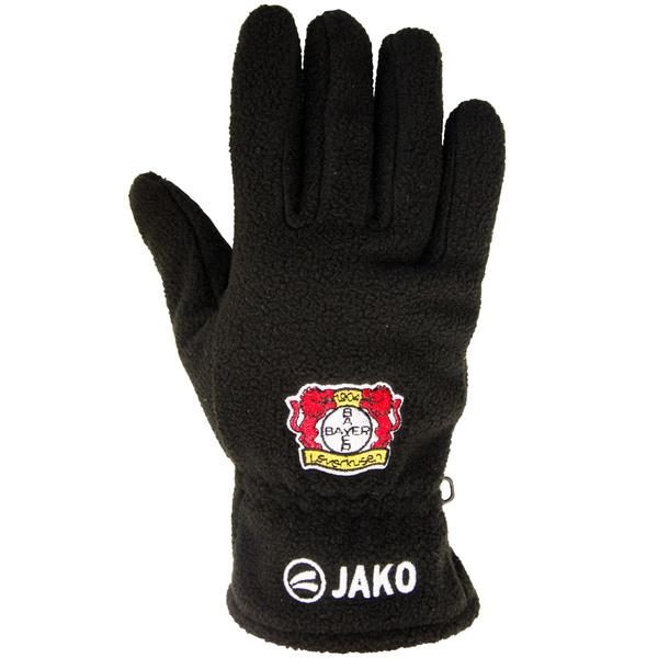 Bayer 04 Leverkusen Fleecehandschoenen