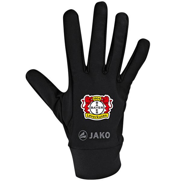 Bayer 04 Leverkusen Funktionshandschuhe