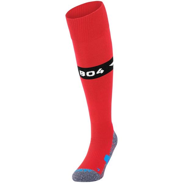Bayer 04 Leverkusen home socks