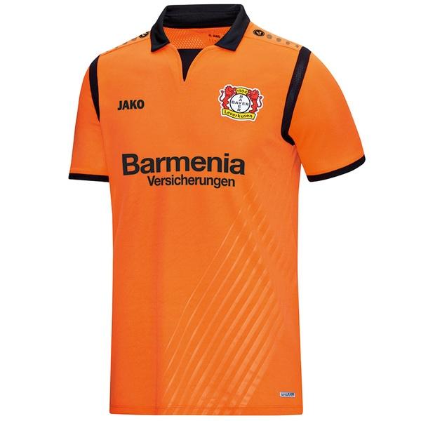Bayer 04 Leverkusen Trikot Torwart KA