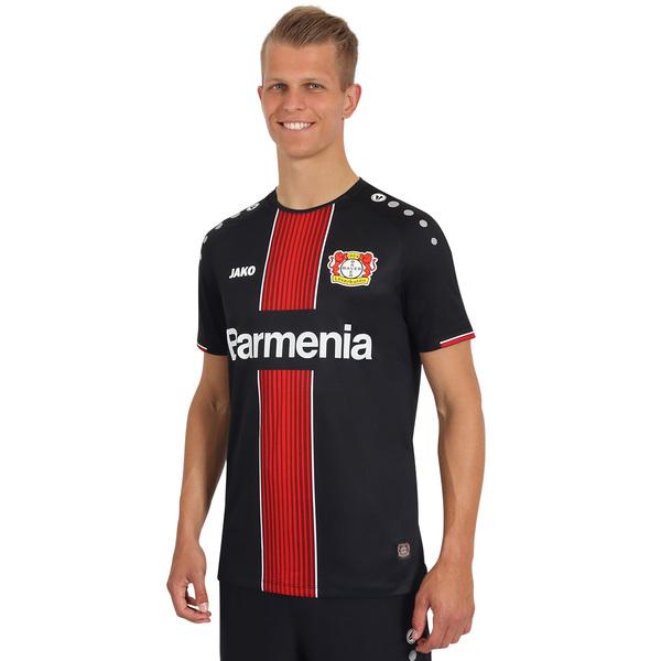 Bayer 04 Leverkusen jersey Away