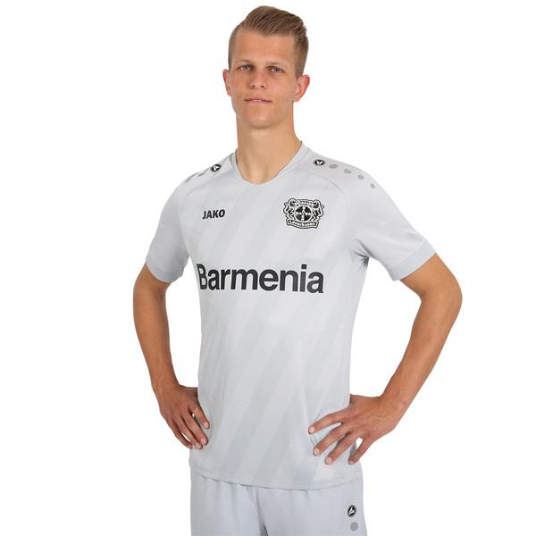 Bayer 04 Leverkusen jersey Alternate