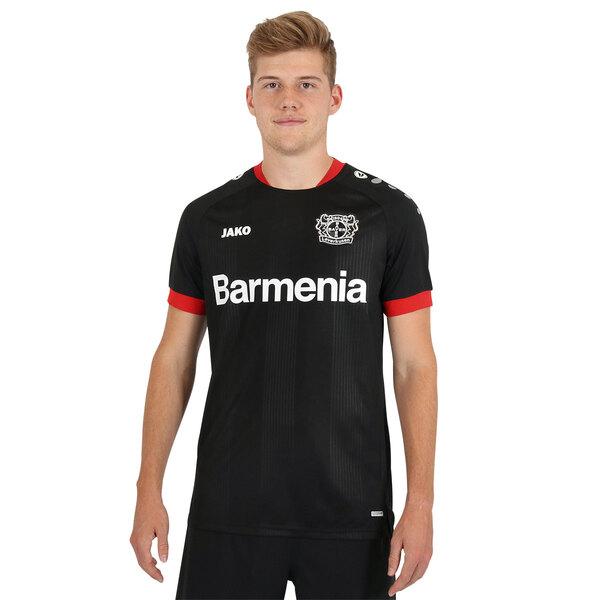 Bayer 04 Leverkusen Trikot Home
