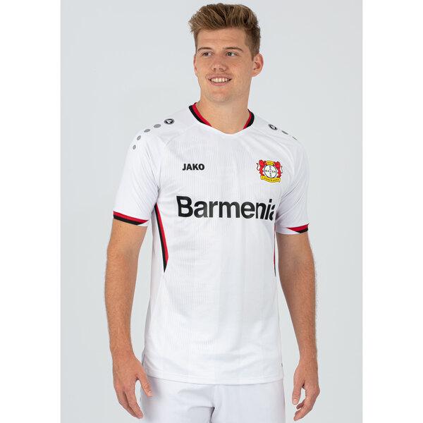 Maillot Bayer 04 Leverkusen Away