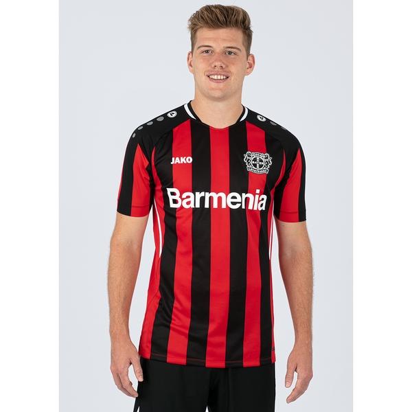 Maillot Bayer 04 Leverkusen Home