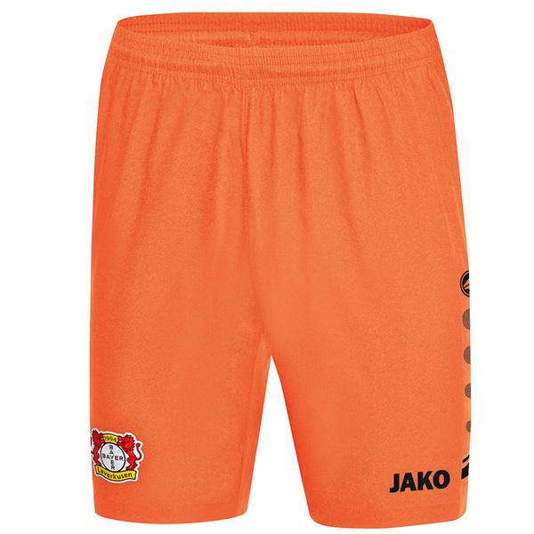 Bayer 04 Leverkusen short Goalkeeper