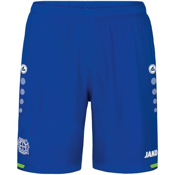 Bayer 04 Leverkusen third shorts