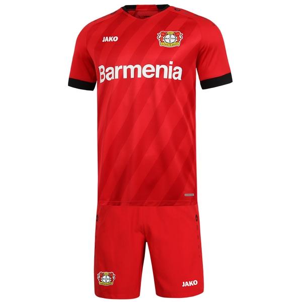 Bayer 04 Leverkusen Minikit Home