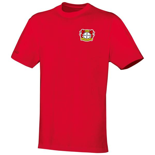 Bayer 04 Leverkusen t-shirt Team