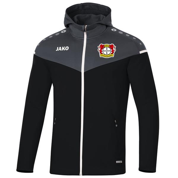 Bayer 04 Leverkusen Kapuzenjacke Champ 2.0