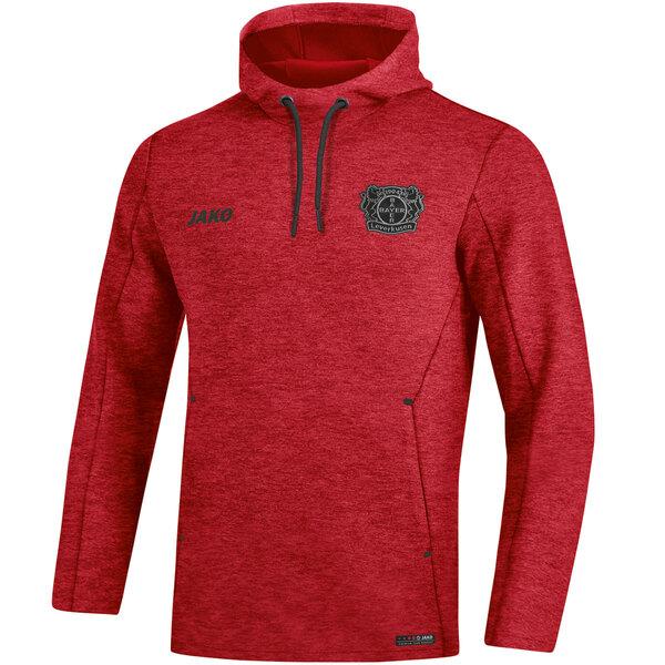 B04 Sweater met kap Premium Basics