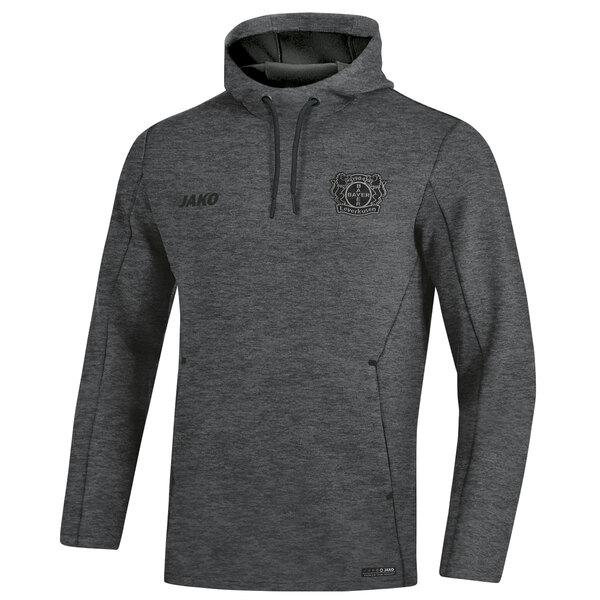 Bayer 04 Leverkusen Kapuzensweat Premium Basics