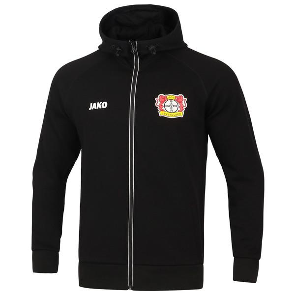 Bayer 04 Leverkusen hooded jacket Premium