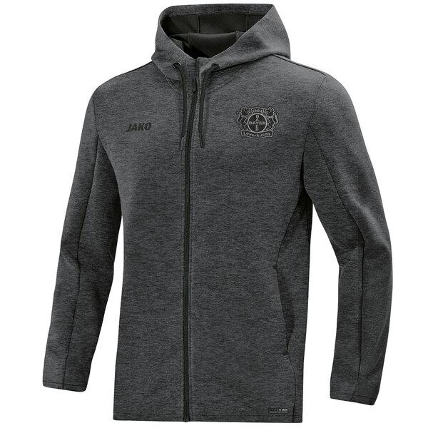 B04 hooded jacket Premium Basics