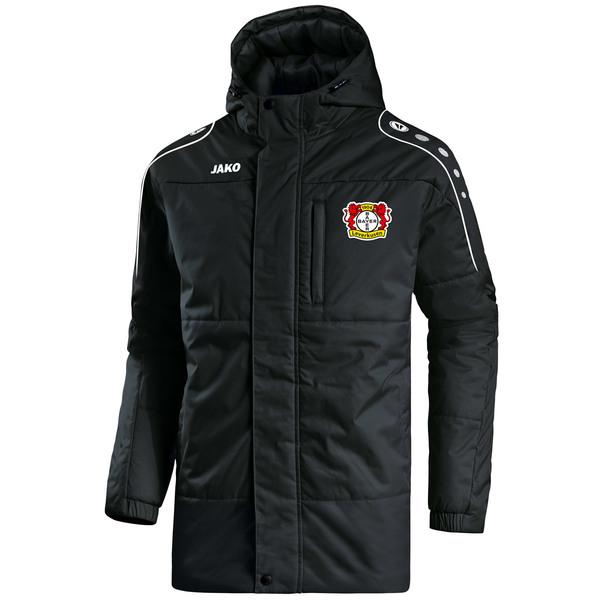 Bayer 04 Leverkusen coach jacket Active