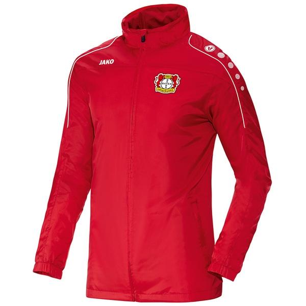 Bayer 04 Leverkusen Veste de pluie Team