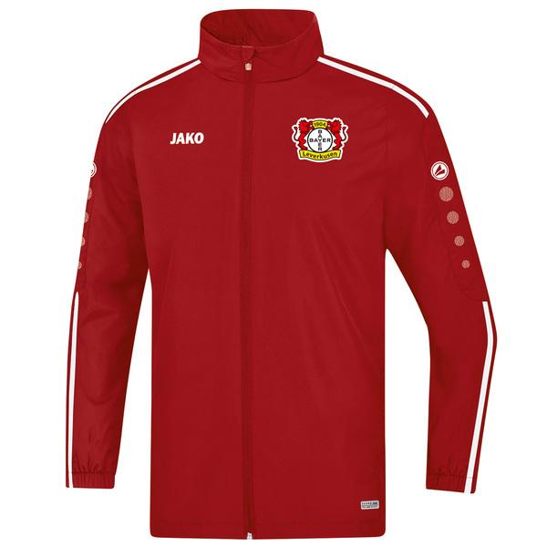 Bayer 04 Leverkusen Allwetterjacke