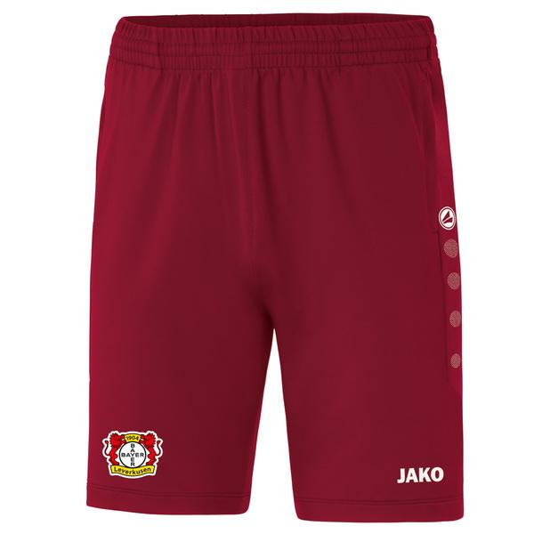 Bayer 04 Leverkusen Trainingsshort Premium