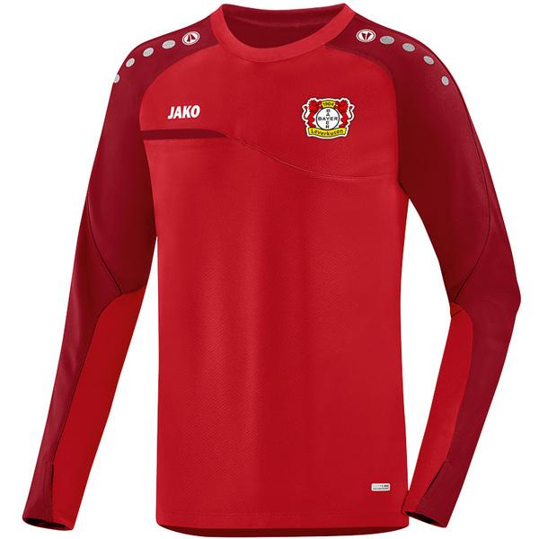 Bayer 04 Leverkusen Sweater Prestige
