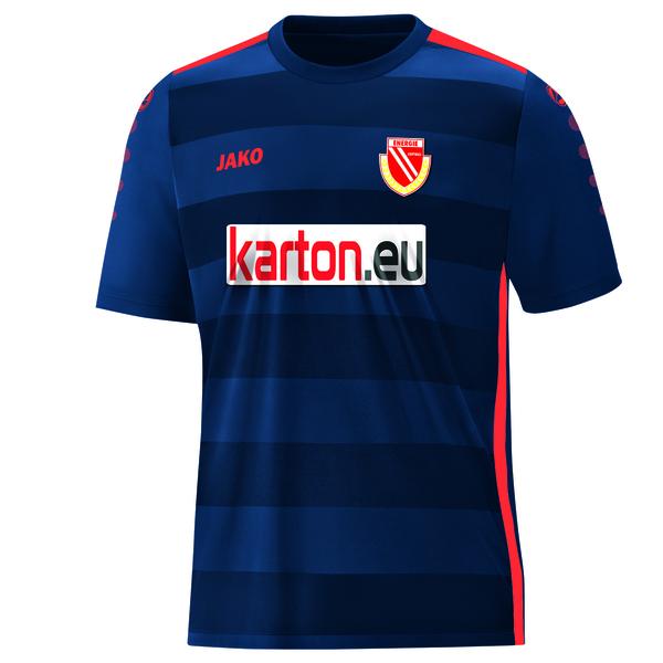 FC Energie Cottbus Trikot Away