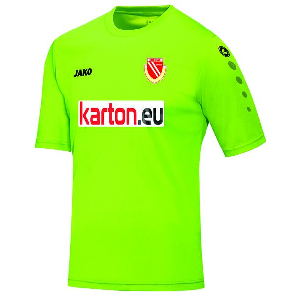 FC Energie Cottbus jersey Alternate