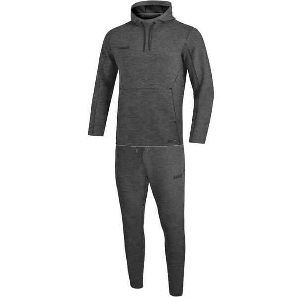 Surv. jogging à capuchon sweat Premium Basics