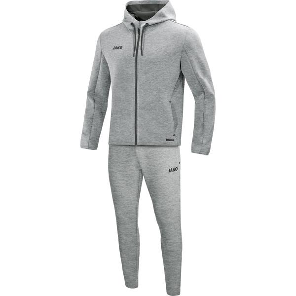 Surv. jogging à capuchon Premium Basics