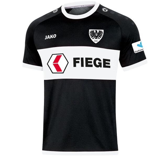 SC Preußen Münster Trikot Away