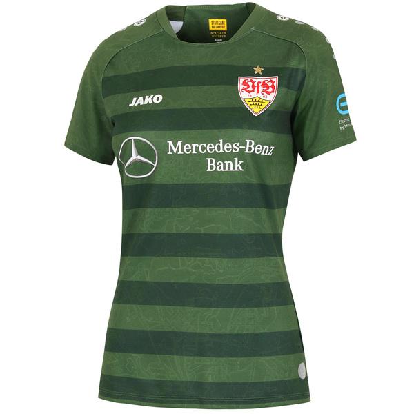 VfB Stuttgart Trikot Ausweich Damen