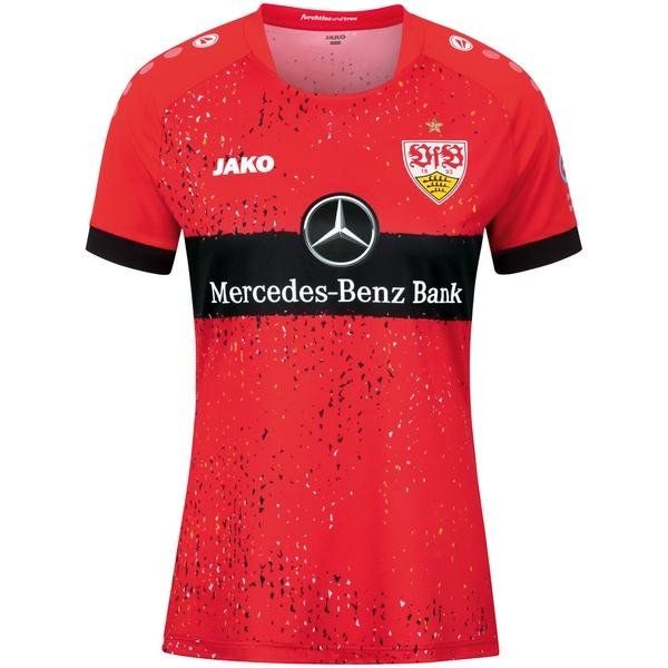 VfB Stuttgart Shirt Away Dames