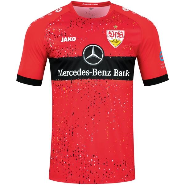 VfB Stuttgart Maillot Away