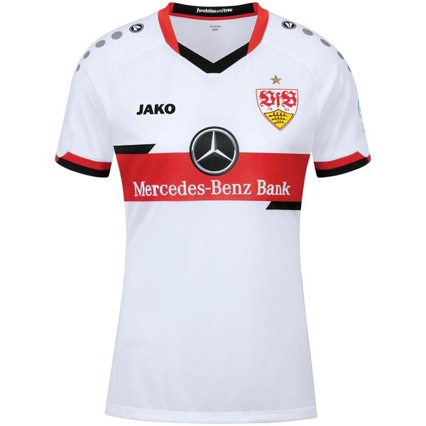 VfB Stuttgart Trikot Home Damen