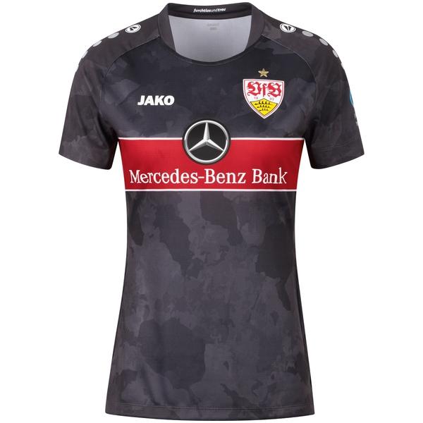 VfB Stuttgart Shirt Third Dames