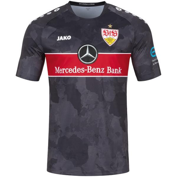 VfB Stuttgart third jersey