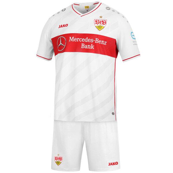 VfB Stuttgart Minikit Home